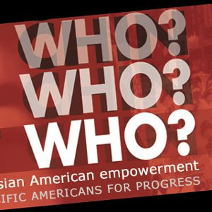 Asian Pacific Americans for Progress