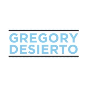 Gregory Desierto